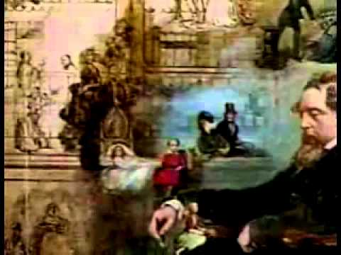 Charles Dickens (Part 1 of 3)