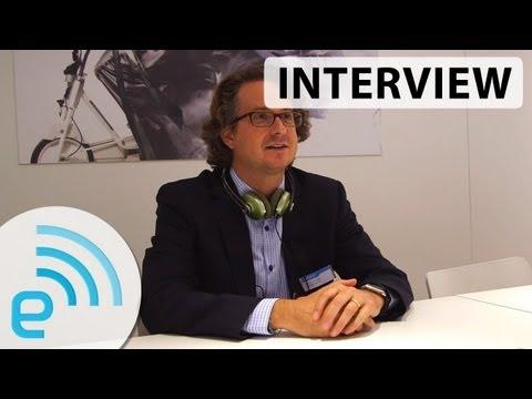The Engadget Interview: Daniel Sennheiser