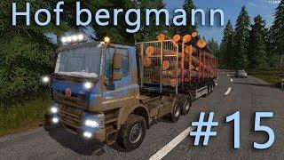 Odunculuk🌲🎄 -- Farming Simulator 17 TR Modlu