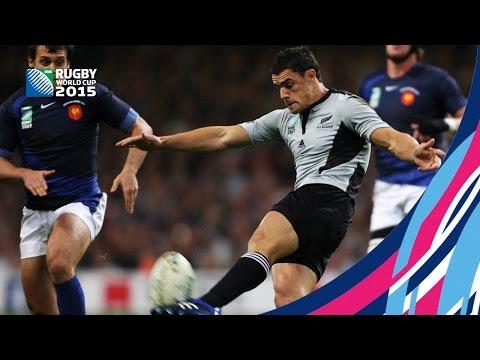 France stun New Zealand in 2007 shock upset