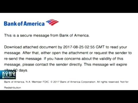 bank of america mailing address for mortgage