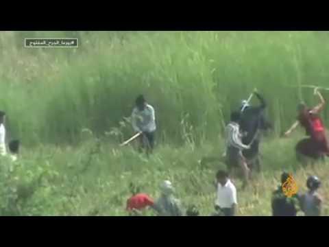 Положение мусульмани в Мьянма  (бирма)