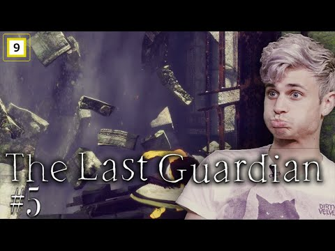 LØP FOR LIVET! - The Last Guardian #5