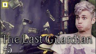 LØP FOR LIVET! EP 5 The Last Guardian
