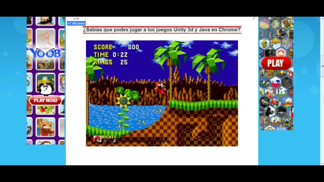 Algunos De Los Juegos Que Se Puede Jugar Online Sin Descargar Youtube