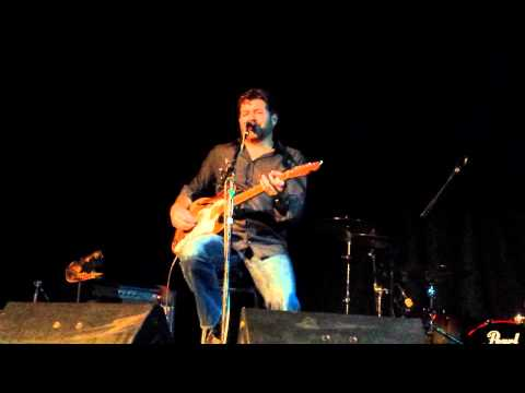 Tab Benoit - Bartender's Blues [08 of 15] Live @Town Hall Theatre, Quincy, CA [May 21, 2014]