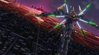 Code Geass - Time is Running Out