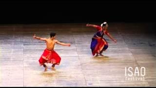 ISAO Festival 2015: Shiva Ananda Lahari
