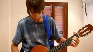 Breezy - Final Fantasy VIII (guitar)