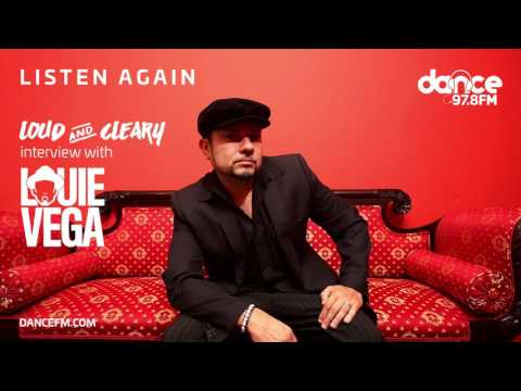 Listen Again - Louie Vega Interview