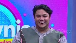 BROWNIS - Ruben Jutek Banget Sama Barbie Kumalasari! (8/11/19) Part1