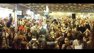 Video ♣ Salon du Cheval 2015 & Meet Up ♣ (1) download MP3, 3GP, MP4, WEBM, AVI, FLV Oktober 2018