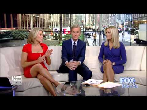 Heather Nauert & Ainsley Earhardt ATSS 3/15/16