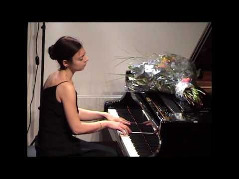 Chopin Nocturne No.20 in C-Sharp Minor, Op.Post. Kk Iva No.16 - Stefania Passamonte