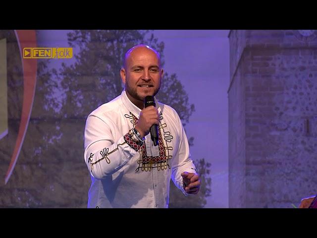 МАЛИН ДОМОЗЕТСКИ - Море три години (live) / MALIN DOMOZETSKI - More tri godini