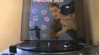 Baltimora - Tarzan Boy (Summer Version)    VINYL