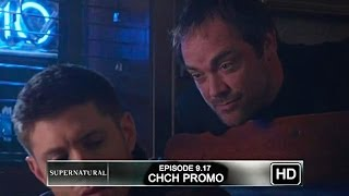 Supernatural 9x17 CHCH Promo - Mother's Little Helper [HD]
