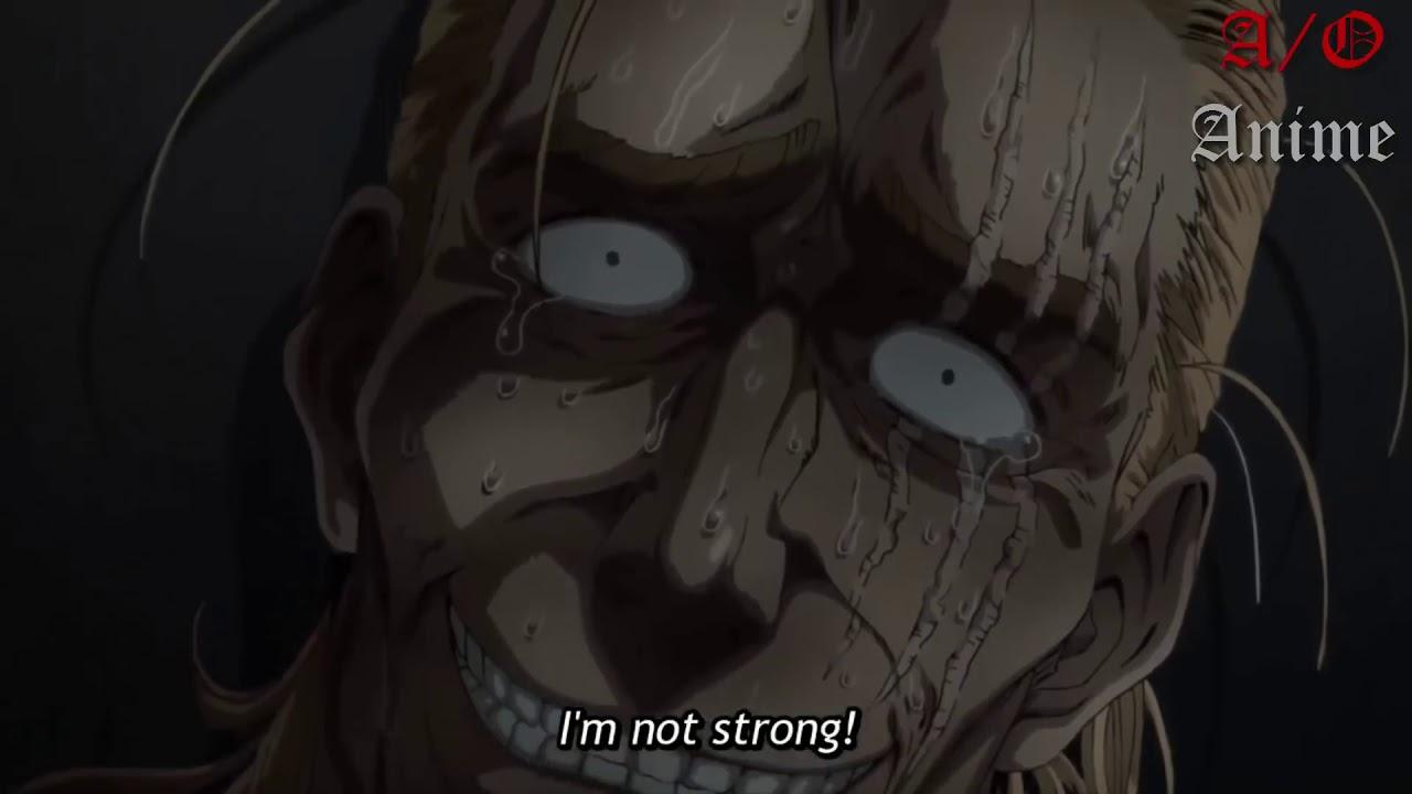 GAROU VS SAITAMA One Punch Man Season 2 Episode 1