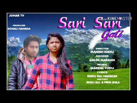 Mr.Devilal Sari Sari Gati New Santhali Video 2019