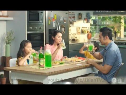 Iklan Sirup Freiss Indofood 2015