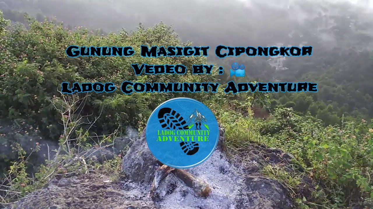Gunung Masigit Cipongkor Bandung Barat Youtube