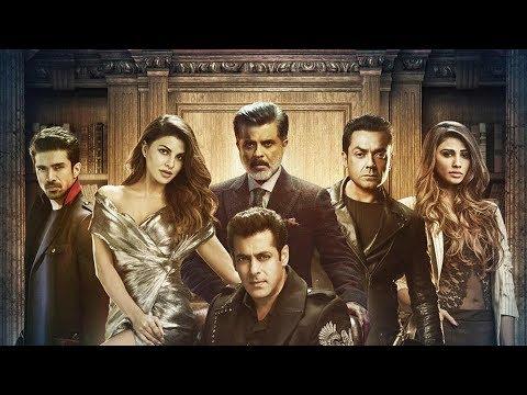 251 Interesting facts | Race 3  | Salman...