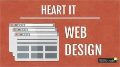 Heart IT Web Design Liverpool Based Digital Agency