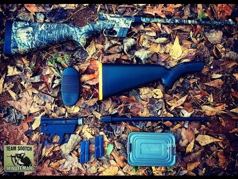 Henry U S Survival Rifle AR7