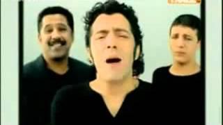 comme dhabitude video clip   123 soleil   cheb khaled faudel rachid taha