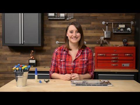 Basic Skills!: Stripped Screws