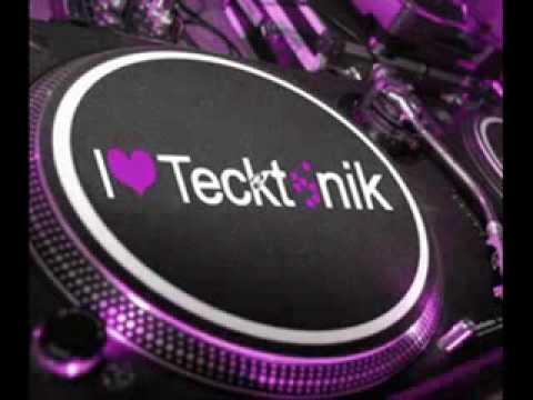 TecTonik Music club techno - :- AKN -: _ Dj AKNBK - Aknbkxq
