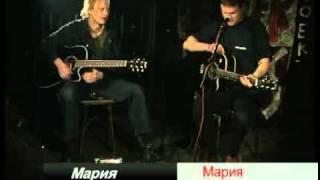 Чёрный Лукич - Концерт в клубе «Проект О.Г.И» 2003 года