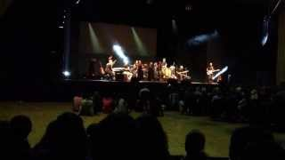 The Idan Raichel Project - Chalomot Shel Acherim (Other Peoples Dreams) Live
