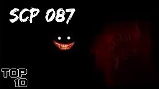 Top 10 Scary SCP 087 Facts That Will Keep You Up At Night
