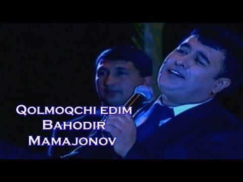 БОХОДИР МАМАЖОНОВ MP3 СКАЧАТЬ БЕСПЛАТНО