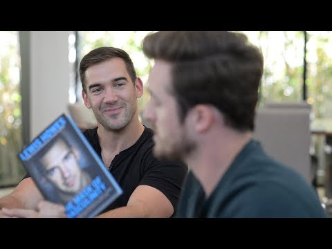 Thumbnail: Men And Sex: What You Need To Know (feat. Lewis Howes)... (Matthew Hussey, Get The Guy)