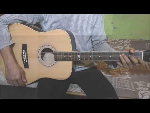 Last Child - Diary Depresi(Intro) • Belajar Gitar • Kunci Gitar