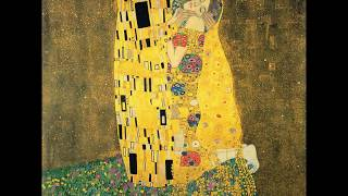 The Kiss by Klimt- Sex, Decorations, and God