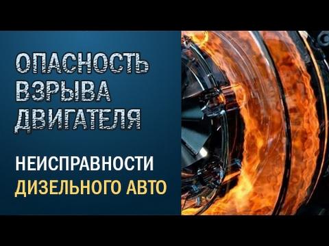 Видео Ремонт дизельных систем