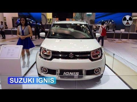 Wow Ini Kelebihan Mobil Suzuki Ignis Car Review Indonesia Youtube
