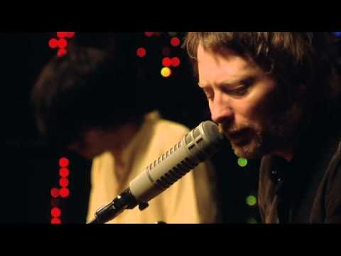 Radiohead - Go slowly (From The Basement )