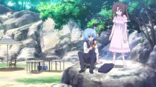 Hayate no Gotoku! AMV - Heaven Is a Place On Earth (HD)