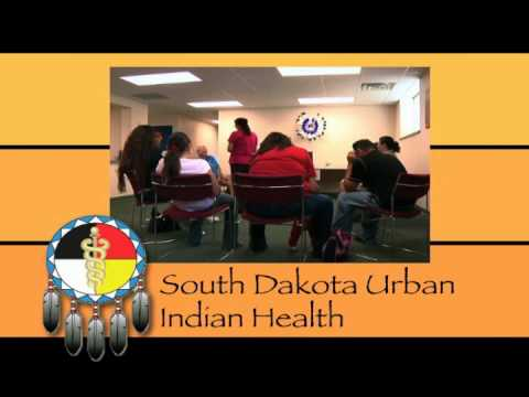 South Dakota Urban indian Health Services