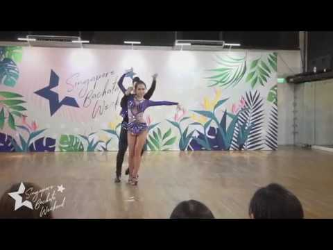 SBW2018 - 12 May - Spring Salsa Vietnam