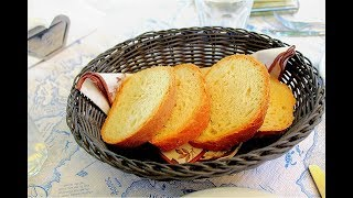 Что едят греки.🍞🥖🥨🥯Греческий хлеб, сорта и цены.