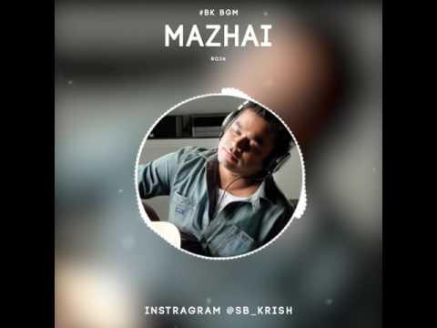 Mazhai Bgm - Ringtone
