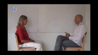 Ulrike Johannes Tochter Vater Gespräch