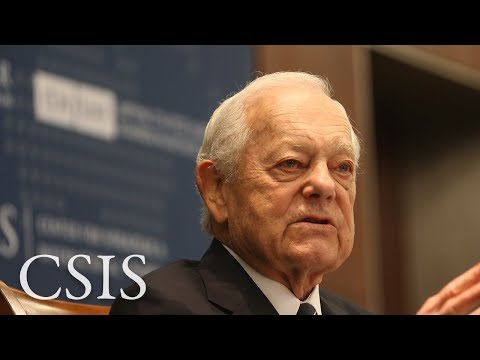 Schieffer Series: North Korea: Next Steps
