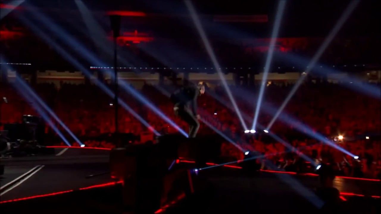 Chris Tomlin Martin Smith God S Great Dance Floor