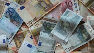 How to make 598.5 EURO'S with ONLY 1 EURO ! ! !